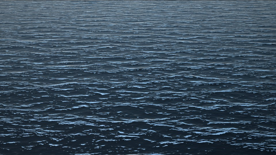 Ocean Shader on Vray - Chaos Group Forums