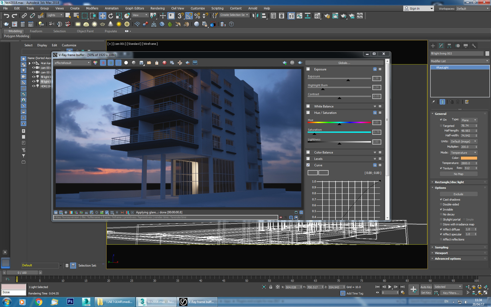 VRay for Max 2018? - Chaos Forums