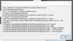 BugSplat, Error loading V-Ray (Screenshots) - Chaos Group Forums